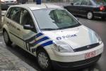 Bruxelles - Police Locale - FuStW - 752 (a.D.)
