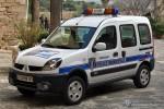 Grimaud - Police Municipale - FuStW