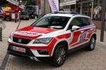 Seat Ateca – Holzapfel Sonderfahrzeuge - KdoW
