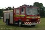 Fencehouses - County Durham and Darlington Fire and Rescue Service - WrL (a.D.)
