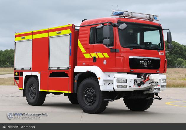 BP42-399 - MAN TGM 13.290 - FLF 3000/400