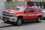 FDNY - EMS - EMS Condition Car 57 - KdoW 959