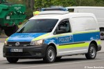BBL4-3723 - VW Caddy - DHuFüKw