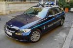Roma - Polizia Penitenziaria - FuStW