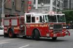 FDNY - Brooklyn - Engine 207 - TLF