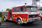 Auckland City - New Zealand Fire Service - Pump - Auckland Relief (a.D.)