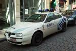 Bruxelles - Police Locale - FuStW - 585 (a.D.)