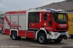 Iveco EuroCargo FF 150 E 32 W - Magirus-Lohr - HLF 2