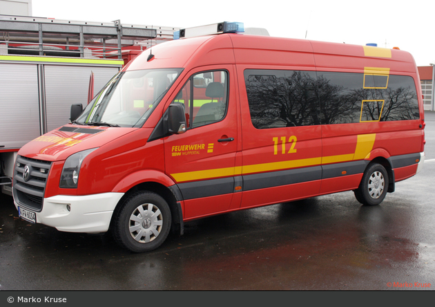 Florian Wuppertal 71 MTF 02