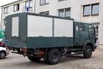 SAL-4 2605 - MB 1017 A - Fahrschul-LKW (a.D.)