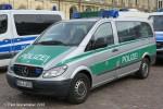 BWL4-8352 - MB Vito - FüKw