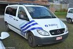 Sint-Niklaas - Lokale Politie - FuStW - 160 (a.D.)
