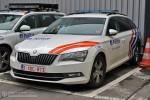 Zaventem - Federale Politie - Luchtvaartpolitie - FuStW