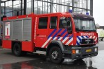 Apeldoorn - Jeugdbrandweer - HLF - JEUGDBRANDWEER