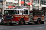 FDNY - Manhattan - Engine 023