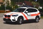 Rickenbach - KaPo Thurgau - Patrouillenwagen - 0639