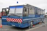 Rosny-sous-Bois - Gendarmerie Nationale - Mobiles Kriminallabor - LM