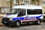 Aulnay-sous-Bois - Police Nationale - CSI 93 - HGruKw