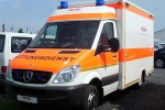 Mercedes-Benz Sprinter 515 CDI - WAS - RTW