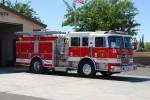 Yucca Valley - San Bernardino County FD - Engine 41