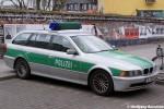B-30054 - BMW 525d touring - FuStW (A.D.)