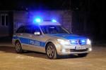 Halberstadt - Mercedes-Benz C-Klasse - FuStW