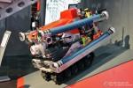 Honda HP 500 BXE - Rosenbauer - ATV