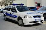 Slovenji Gradec - Policija - FuStW