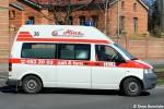 Krankentransport Hinz - KTW 36