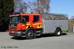 Tunnerstad - Räddningstjänsten Jönköping - Släck-/Räddningsbil - 2 43-1710