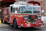 FDNY - Queens - Engine 285 - TLF