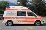 Vaduz - LRK - RTW - Olga 1