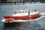 Florian Hamburg 34 Ambulanzboot