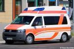 VITAL Transport GmbH - KTW (B-EA 1225)