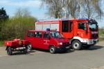 NI - FF Gemeinde Weyhe OF Erichshof - Fahrzeugpark 04/2021