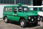 WI-XXX - MB 280 GE - FüKW (a.D.)