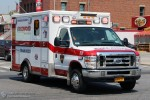 NYC - Brooklyn - Midwood Ambulance Service - Ambulance 331 - RTW
