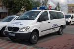 Timisoara - Politia de Frontiera - FuStW