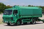 BA-30956 - MB 1017 - Lkw