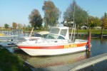 Motorrettungsboot Triton