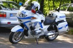 Ljubljana - Policija - KRad