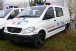 unbekannter Ort - Politia - FuStw