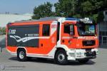 Valdivia - Compañía de Bomberos - HLF 20 - RX1