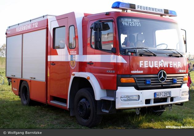 Florian Zingst 96/23-01
