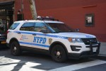 NYPD - Manhattan - 06th Precinct - FuStW 3711