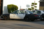 Long Beach - Police - FuStW 18135