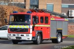 Sale - Greater Manchester Fire and Rescue Service - WrL