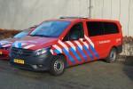 Noordoostpolder - Brandweer - MTW - 15-6502