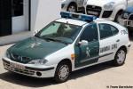 Capdepera - Guardia Civil - FuStW
