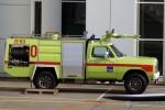 Bern-Belp - BFW Flughafen - VLF - Florian 0 (a.D.)